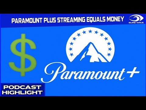 Paramount Plus - Television Series - Reaction and Discussion