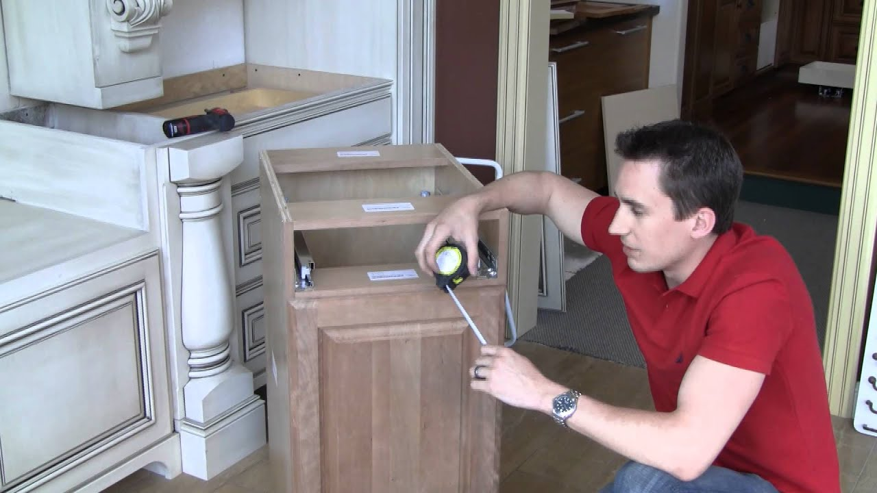 How To Measure Drawer Boxes For Blumotion Soft Closing