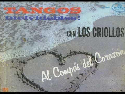 LOS CRIOLLOS - LA PASTORA