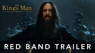 THE KING'S MAN: THE BEGINNING - Offizieller Trailer (deutsch/German)   20th Century Studios