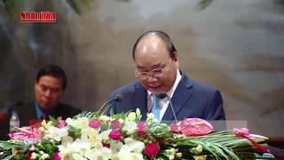 Tin Thời Sự Mới Nhất: Thủ tướng dự Đại hội Công đoàn Việt Nam