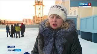 В Омск приехал представитель комитета Госдумы по борьбе с коррупцией