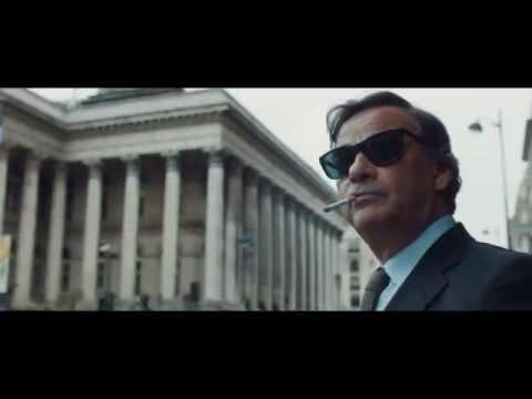 El hombre de las mil caras - Trailer.
