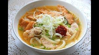 Quán bánh canh cực ngon ở Sài Gòn: chỉ bán 30 phút là hết sạch - Guufood