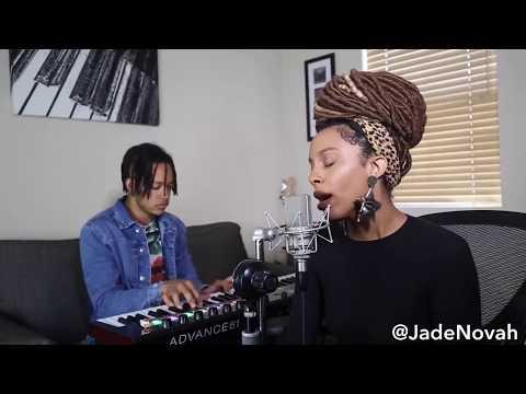 DJ Khaled ft. Justin Bieber - I'm The One (Jade Novah Cover)