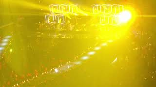 Maroon 5 Red Pill Blues Tour - Hartford CT (part 10)