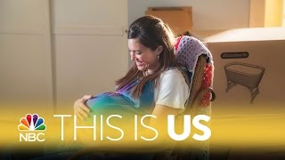 This Is Us - A Mother's Words for Her Unborn Children (Episode Highlight - Presented by Chevrolet)