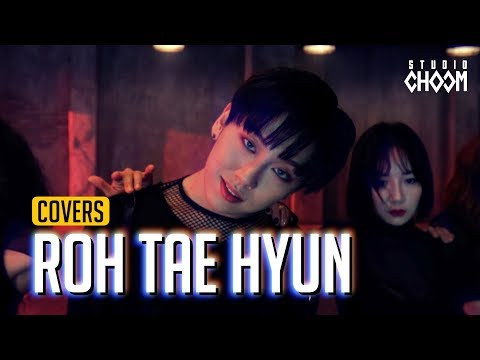 Ariana Grande '7 Rings' by 노태현(Roh Tae Hyun) l [COVERS]