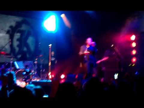 Кукрыниксы - Знай (live