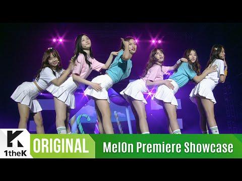[MelOn Premiere Showcase] I.O.I(아이오아이) _ Yum-Yum (얌얌)