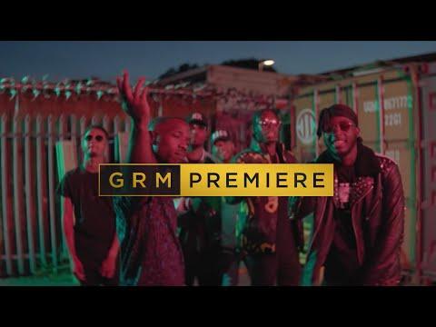 iLL Blu ft. Krept, Konan, Loski, ZieZie - Chop My Money [Music Video] | GRM Daily