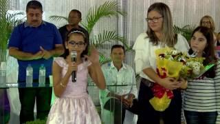 Festa das Mães 2017 Lagoa do Piauí