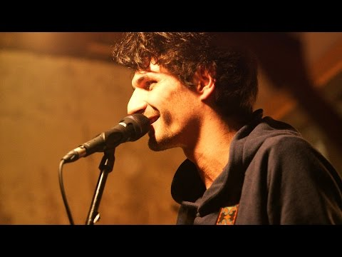 James Hersey - Juliet (Startrampe Live Session)