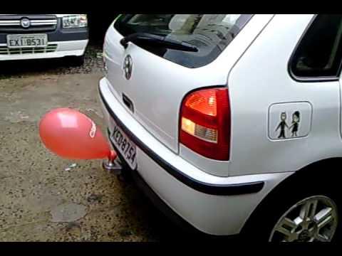 Женските маки со автомобилот се минато