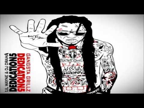 Lil Wayne - Type Of Way Ft.  T.I  Dedication 5 OFFICIAL