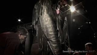 Say Buckethead!! Bootsy's Birthday bash October 2006 'Yeah'