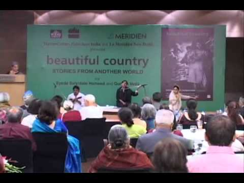 Beautiful Country: Stories from Another India - The Launch part 2