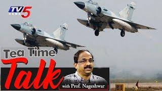 Surgical Strike 2.0: Prof Nageshwar Analysis..