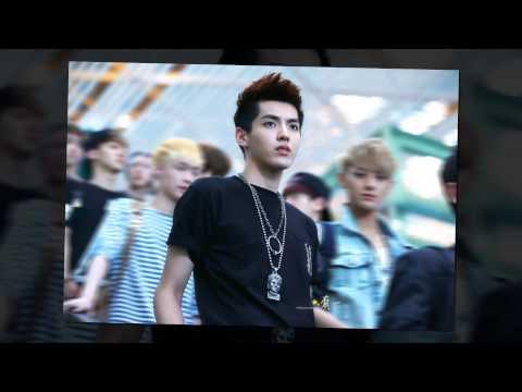 [ Fan Made ] No No No - APink ( Kris EXO ver.)