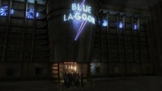 "Heavy Rain Soundtrack - ""BLUE LAGOON"": A Feeling Of Power"
