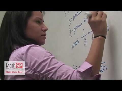MathSP provides premier GMAT Prep.  Our students say it best...  (www.MathSP.com)