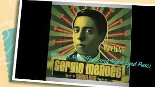 Mas Que Nada (Featuring Black Eyed Peas)