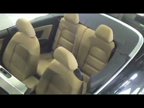 Alba Automotive: dit interiør er vores bekymring i 3 trin