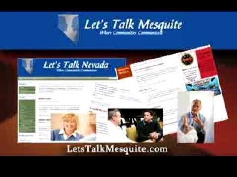 Lets Talk Mesquite