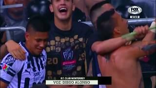 #Resumen RayadosVsTigres Final Concacaf Liga de Campeones. Rayados Campeón