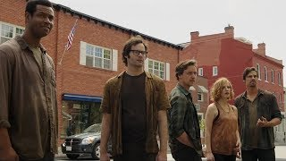 IT CHAPTER TWO: All About The Losers Club