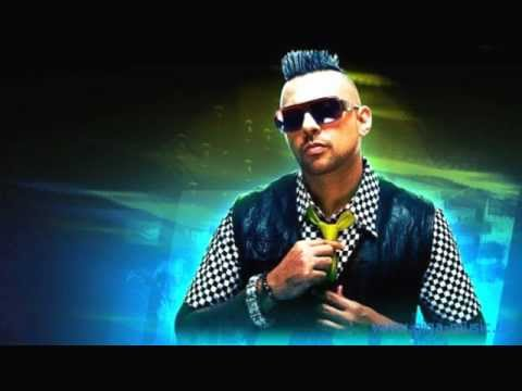 Sean Paul - Give Me The Loving Lyrics