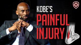 Kobe's Formula for Pain Tolerance