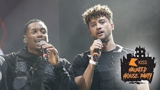 Rak-Su – Dimelo (Live At The KISS Haunted House Party 2018)