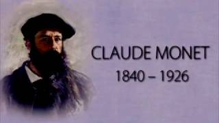 The life of Claude Monet