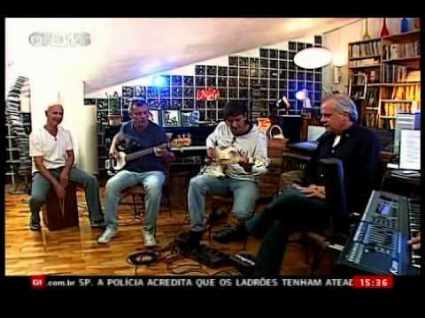 Baixar 14 Bis - Todo Azul do Mar - Sarau Globo News