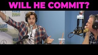 Will He Commit? See Which of These 4 Relationships You Have... (Matthew Hussey, Get The Guy)