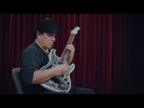 Journey Founder Neal Schon Launches new Augmented Reality App