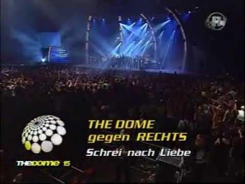 The DOME 15 - Gegen Rechts - Schrei nach liebe.DAT