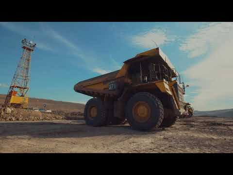 Adaro Corporate Video - 25 Years