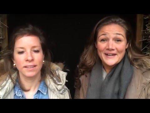 Ervaring Nina en Fleur van Woonbedrijf met tweedaagse ondernemingsraad cursus Schateiland