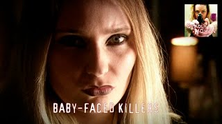 DEADLY WOMEN | Baby Faced Killers | S5E16