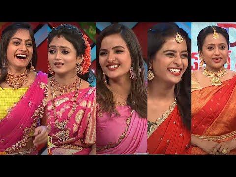 Star Mahila Bhogi special promo- 13th Jan 2021- Suma