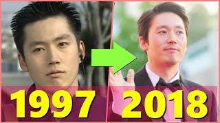 Money Flower Jang Hyuk Evolution 1997 2018