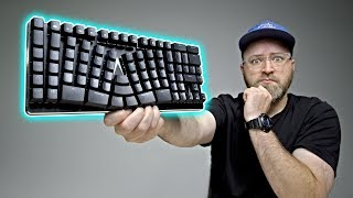 Is This The Future Of Keyboards?