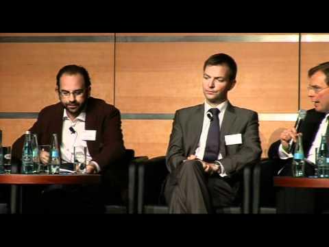 Diskussion: Hybrid TV und on-Demand - Reichweite für die Zukunft