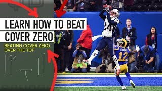 How Do You Beat Cover Zero?