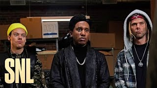 That's the Game - SNL
