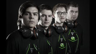 OpTic Gaming's Funniest Stream Moments Of 2017