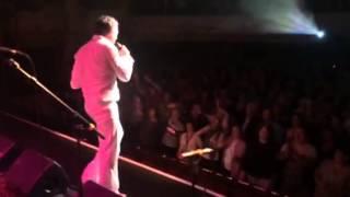 York Rocks Against Cancer 2014 finale