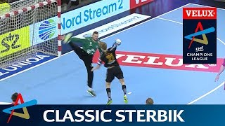 Sterbik in classic form | Round 8 | VELUX EHF Champions League 2018/19